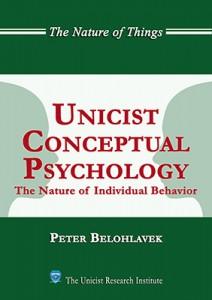 Unicist Conceptual Psychology