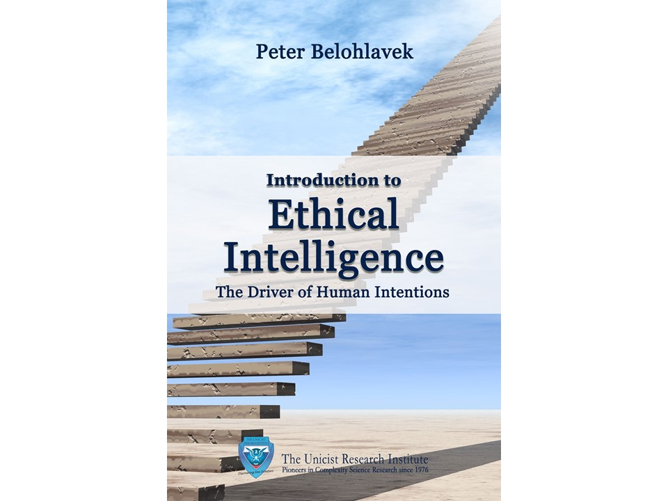 Introduction to Ethical Intelligence - book