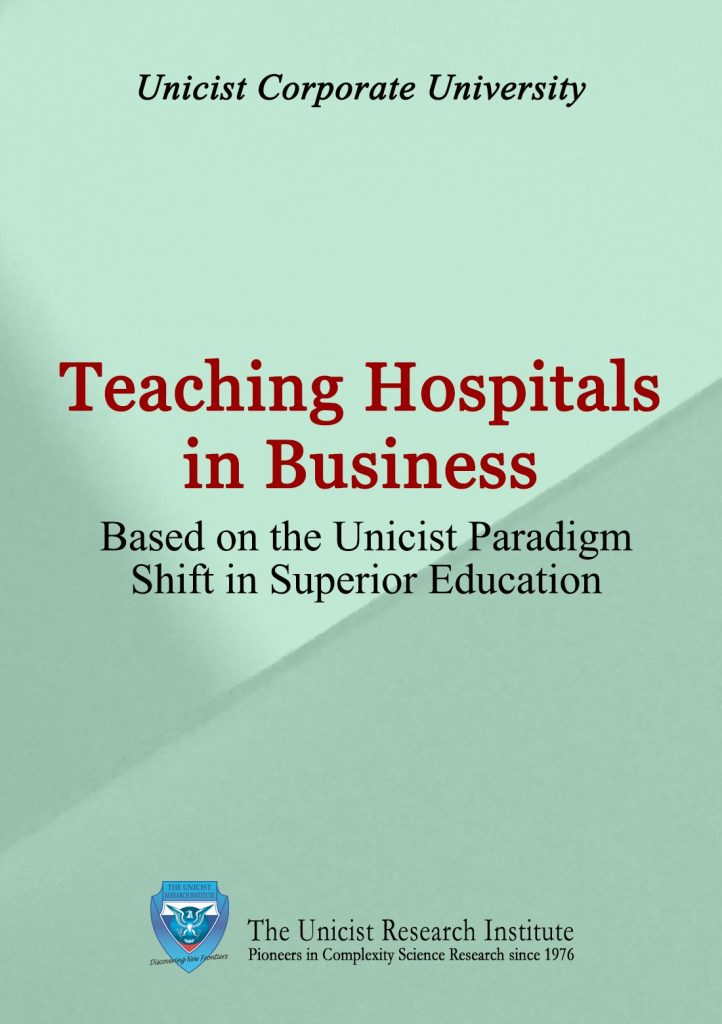 Teaching Hospitals in Business