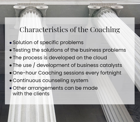 Characteristics Unicist Coaching