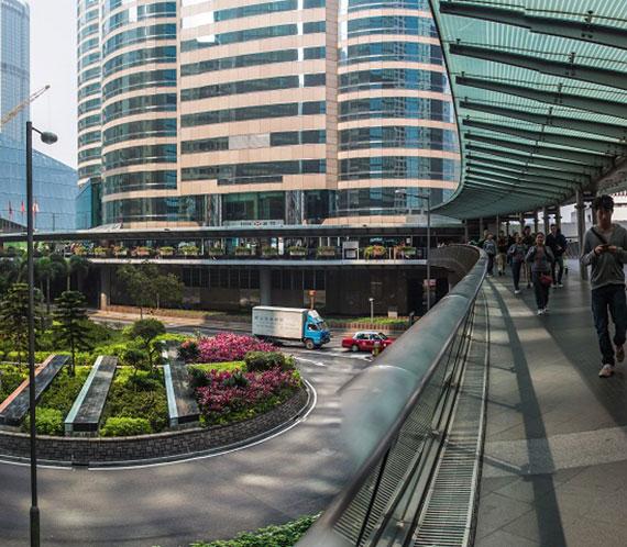 Future Scenario Building
