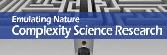 Complexity Sciences