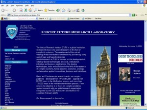 www.unicistinstitute.net