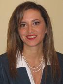 Carla Pelosso - President UKC-Madrid