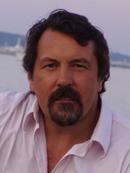 Walter Fonseca - President UKC-Genève