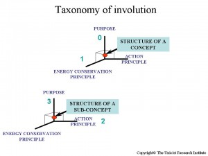 Taxonomy of Involution