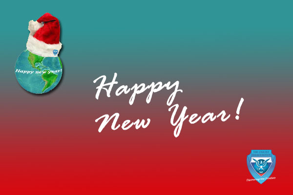 happy new year - unicist confederation