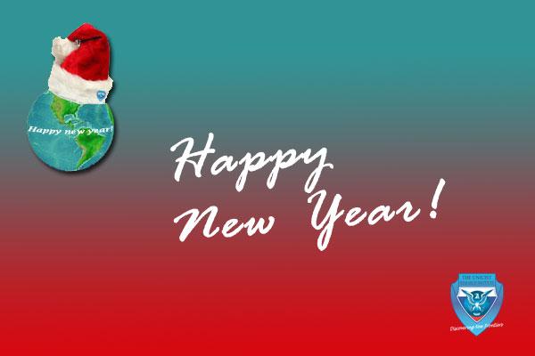 happy new year - unicist confederation