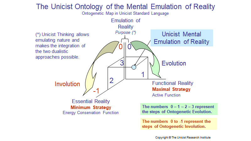 Mental Emulation Process