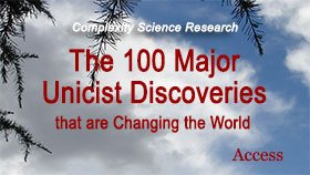 Unicist Major Discoveries