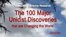 Unicist Major Discoveries