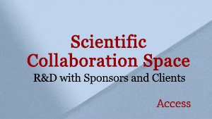 Scientific Collaboration Space