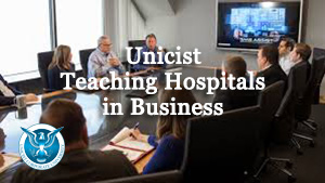 Unicist Teaching Hospitals in Business