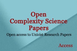 Complexity Science Papers