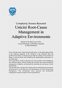 Paper on Unicist Root Cause Management