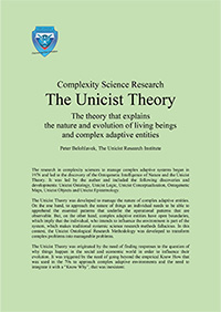 Paper on the Unicist Theory
