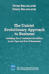 The Unicist Evolutionary Approach in the 4th Industrial Revolution