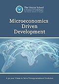 Microeconomics Driven Development