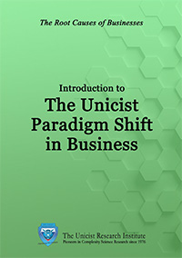 The Unicist Paradigm Shift in Business