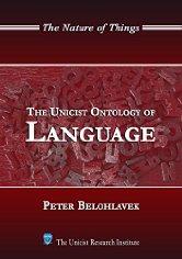 The Unicist Ontology of Language