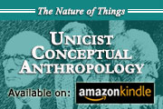 Unicist Conceptual Anthropology