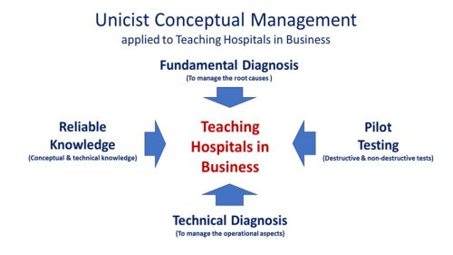 About the Unicist Reflection Driven Education
