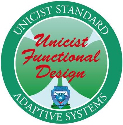 Unicist Functional Design